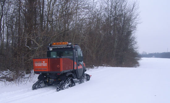 Worksmart Inc Advanced Subsurface Imaging All Weather